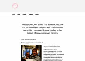 soloistcollective.com