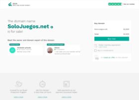 solojuegos.net