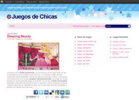 solojuegosdechicas.blog.com