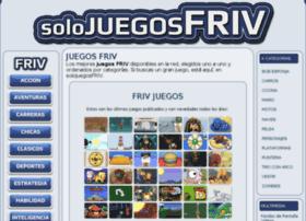 solojuegosfriv.com
