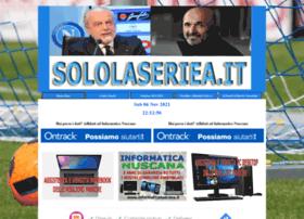 sololaseriea.it