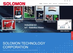 solomon.com.tw