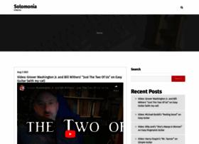 solomonia.com