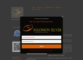 solomonsilver2.com
