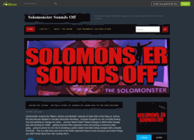 solomonster.podbean.com