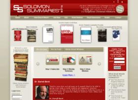 solomonsummaries.com