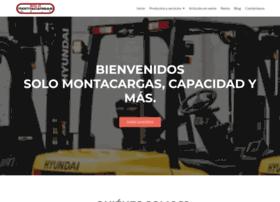 solomontacargas.com.mx
