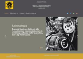 solomotores.net
