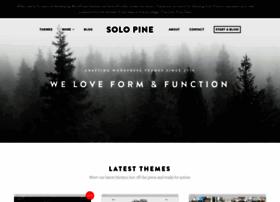 solopine.com