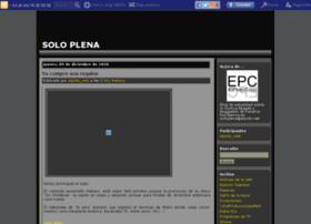 soloplena.blogcindario.com