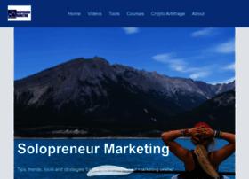 solopreneurmarketing.com