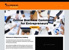 solopreneursacademy.com