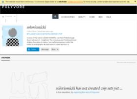 soloriomicki.polyvore.com