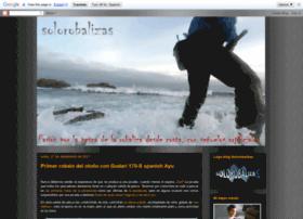 solorobalizas.blogspot.com