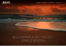 solos-singlereisen.de