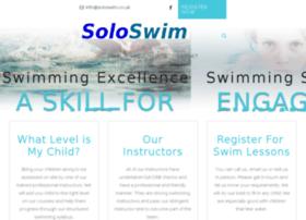 soloswim.co.uk