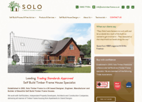 solotimberframe.co.uk