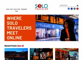 solotravelerworld.com