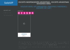 solovip.com.ar