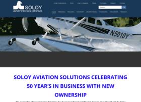 soloy.com