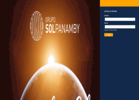 solpanamby.qualitorsoftware.com