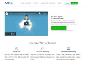 solpay.com.au