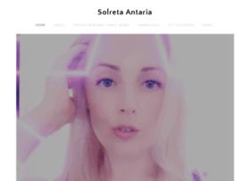 solretapsychicreadings.com