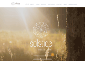 solsticefood.com