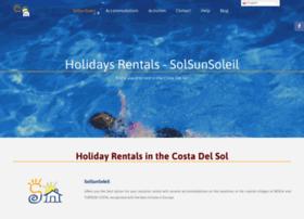 solsunsoleil.com