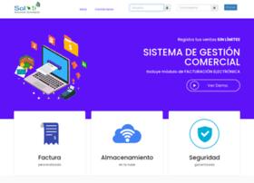 soltiperu.com