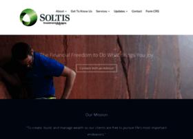 soltisadvisors.com