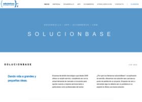 solucionbase.es