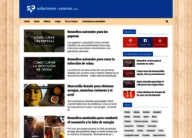 soluciones-caseras.com
