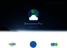 solucionesplus.com