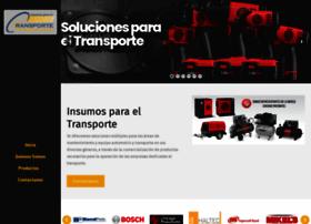 solucionestransporte.com