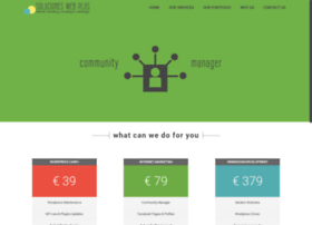 solucioneswebplus.com