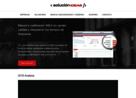solucionideas.com