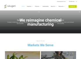 solugentech.com