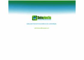 soluplastic.com