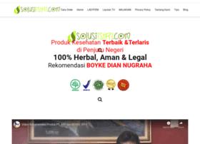 solusiistri.com