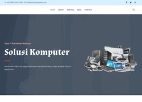 solusikomputer.com