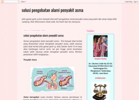 solusipengobatanalamipenyakitasma.blogspot.com