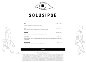 solusipse.net