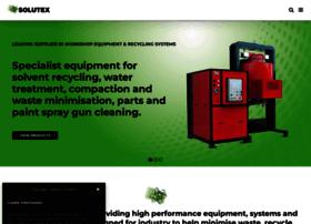solutex.co.uk