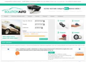 solution-auto.com