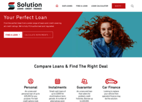 solution-loans.co.uk