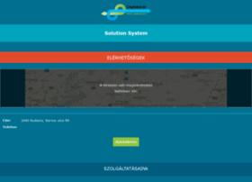 solution-system.cegteszt.eu