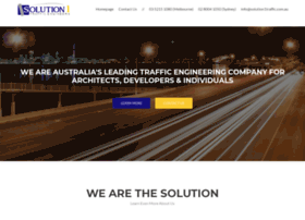 solution1traffic.com.au