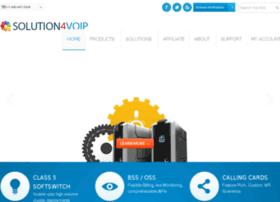 solution4voip.com