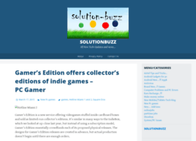 solutionbuzz.wordpress.com